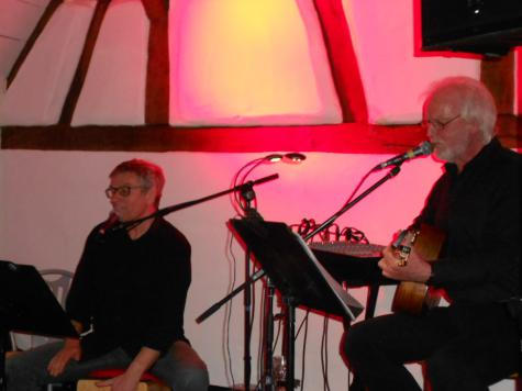 Bands in der Pfalz - Acoustic Heroes