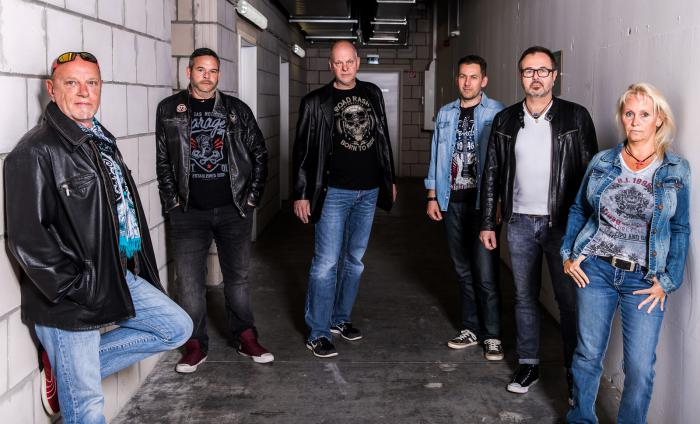 Bands in der Pfalz - Chainbrook