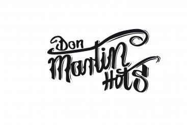 Logo Don Martin Hot's