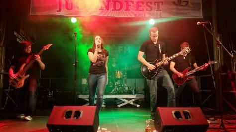 Bands in der Pfalz - First Daze
