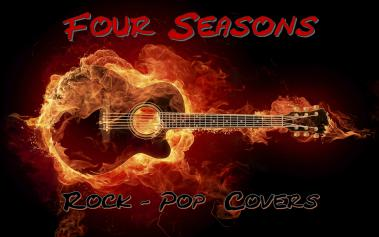 Bands in der Pfalz - Four Seasons