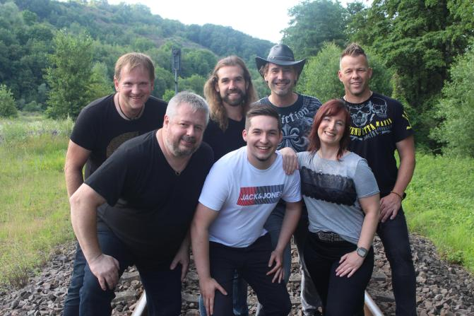 Bands in der Pfalz - Impact