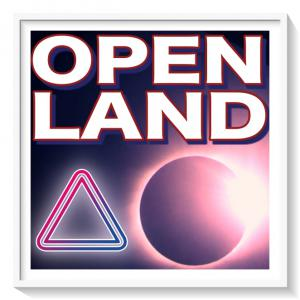 Logo Open Land