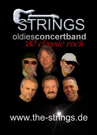 Foto The Strings