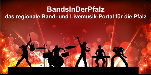 Bands in der Pfalz © vectomart - Fotolia.com